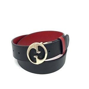 Gucci Reversible Belt Size 34